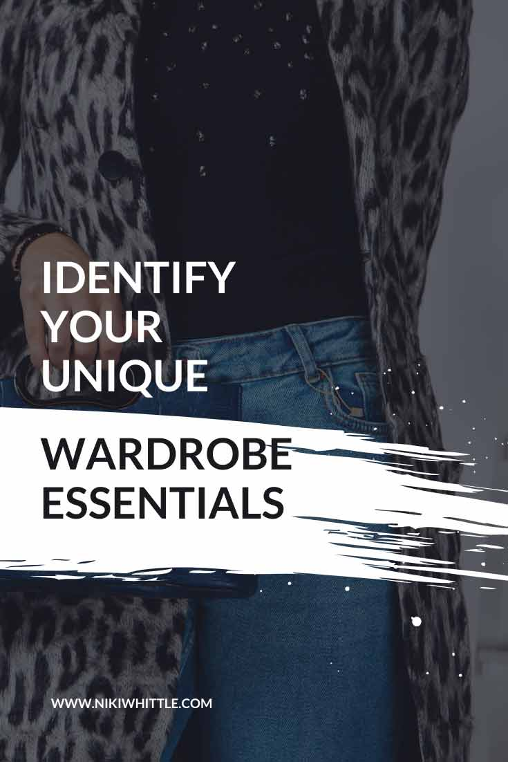Find out what wardrobe essentials you should have in your closet